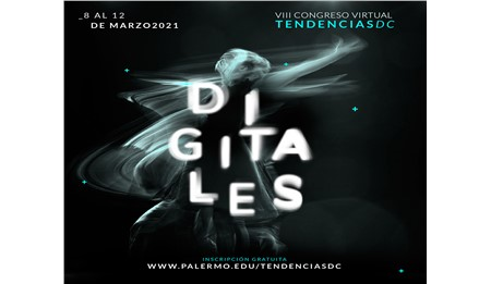 VIII Congreso virtual Tendencias DC